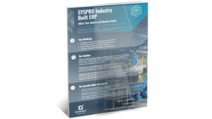 SYSPRO-ERP-software-system-industry-built-infographic