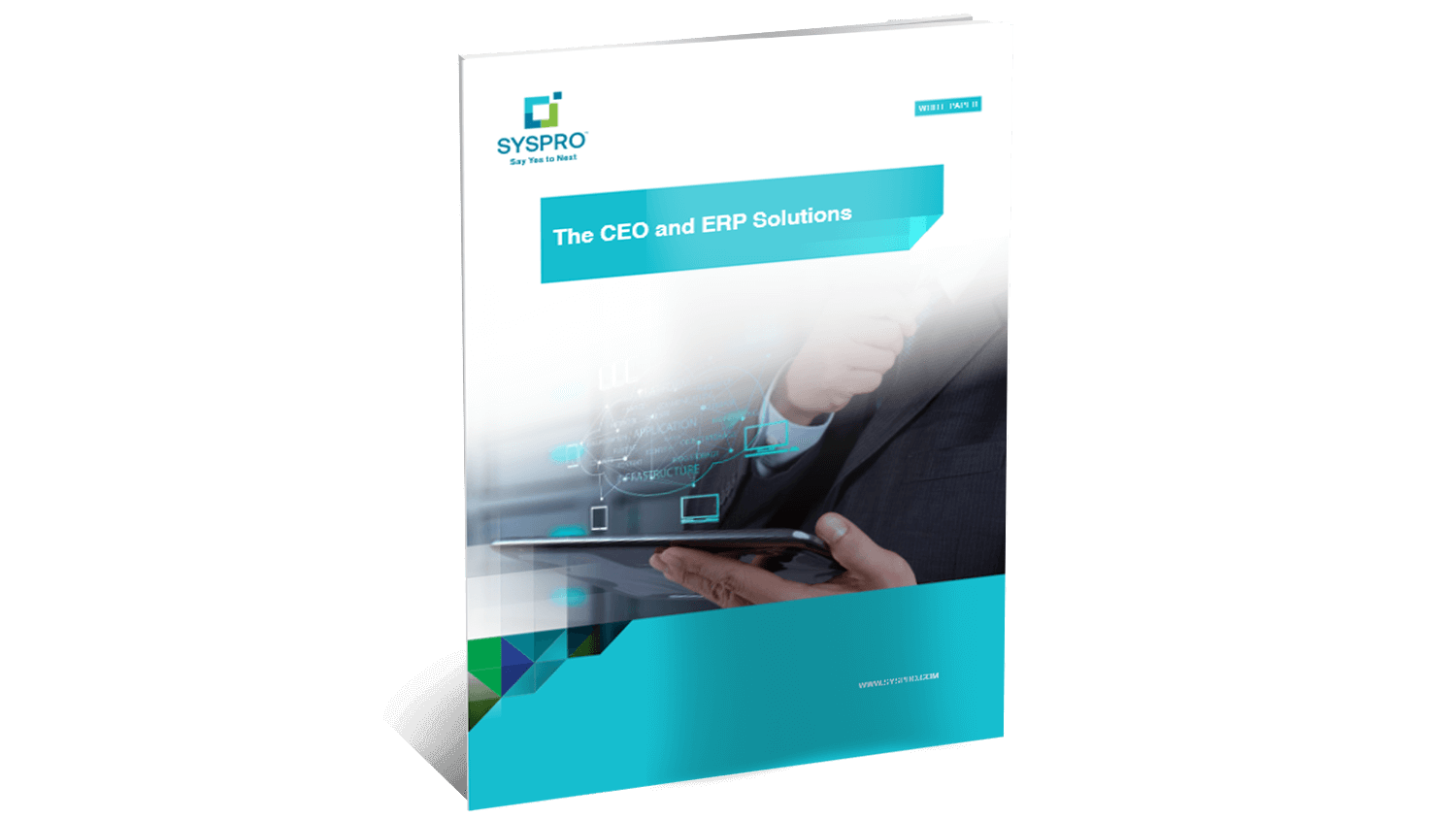 SYSPRO-ERP-software-system-the-ceo-and-erp-solutions-all-whitepaper