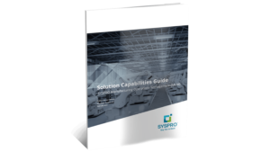 SYSPRO-ERP-software-system-Syspro-mom-solution-capabilities-guide-brochure